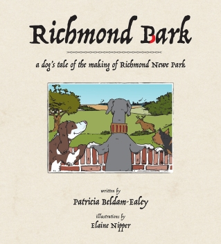 TI_Richmond Bark_Final_cover